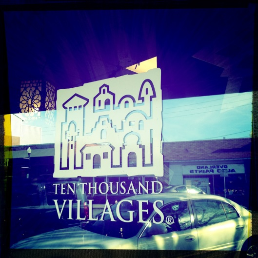 10 thousand villages