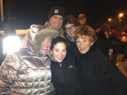 cast at water fire